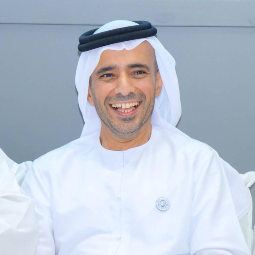 مدير البرنامج الوطني للمشاريع الصغيرة والمتوسطة، الدكتور أديب العفيفي