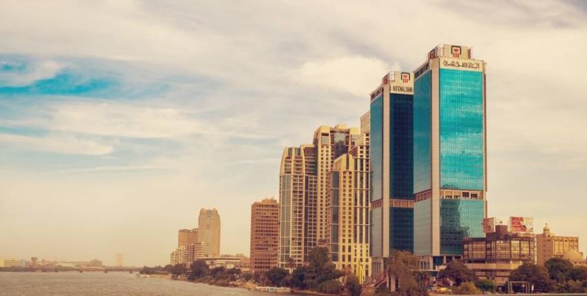 المدن الست ستنفذ ضمن محور قناة السويس