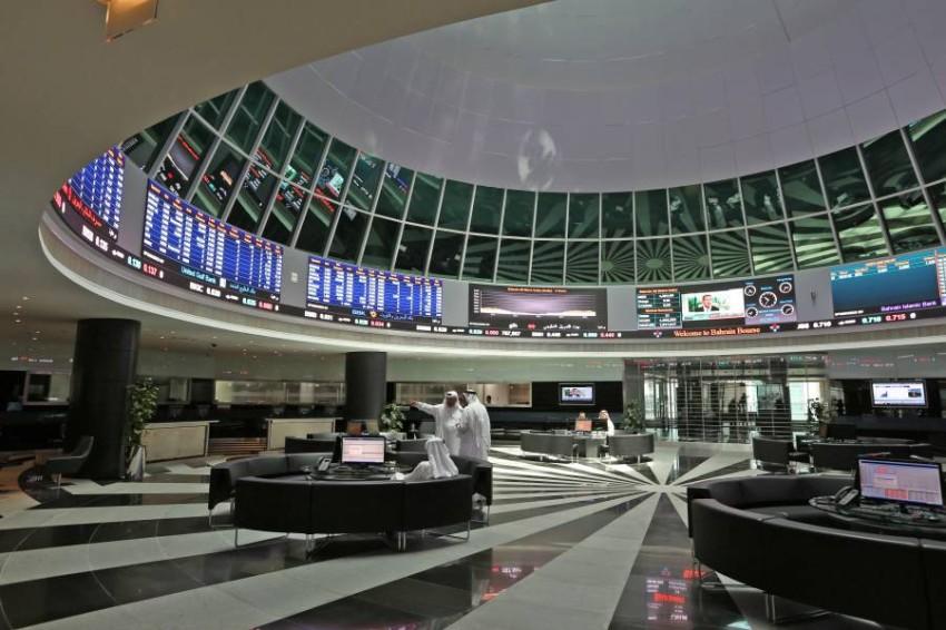 بورصة البحرين.
