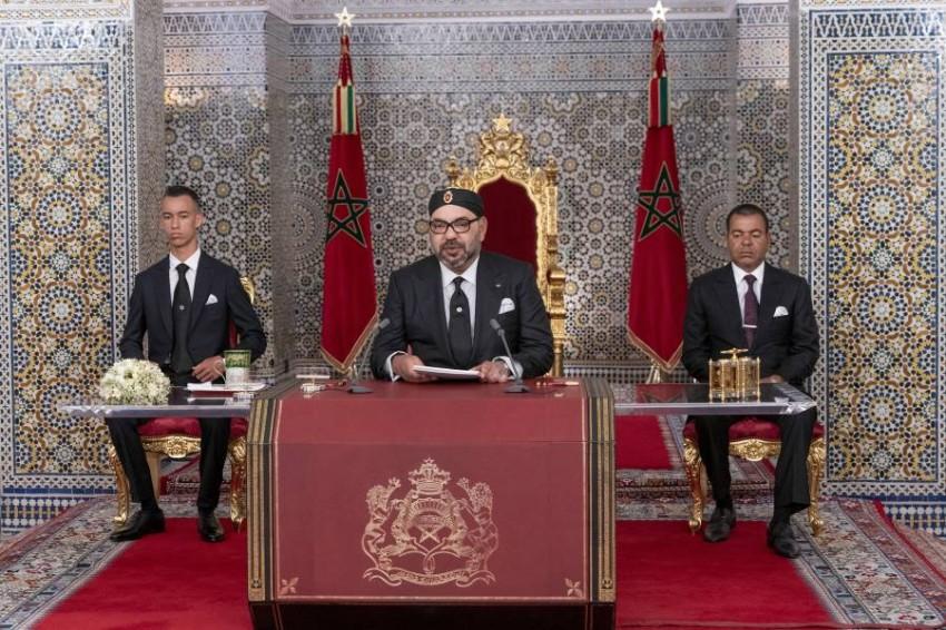 تحويلات العمالة المغربية بالخارج تتراجع 2.7 % في يناير.