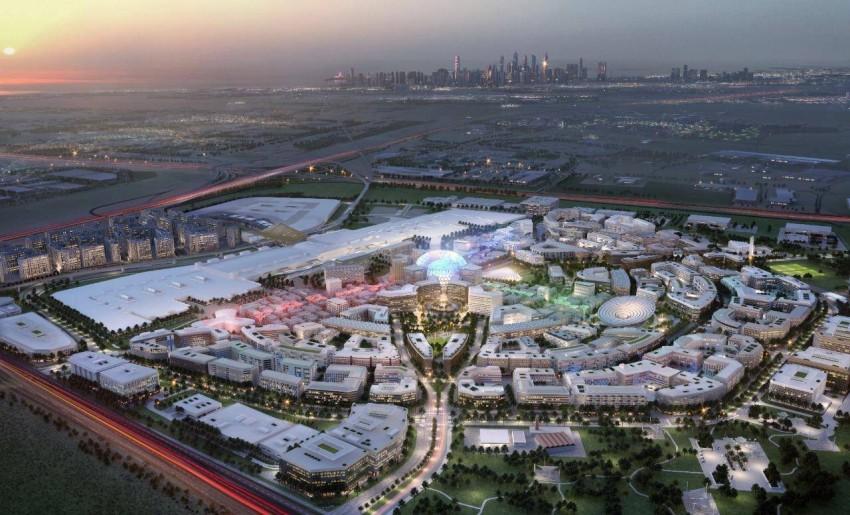 «سيمنس» توقع اتفاقية إيجار مدتها 10 سنوات لمقر عملياتها في دبي.