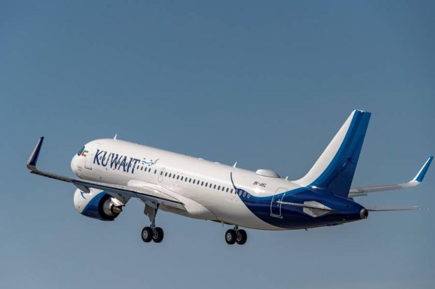 الكويت توقف الطيران مع 7 دول وتمنع دخول القادمين منها بسبب «كورونا».