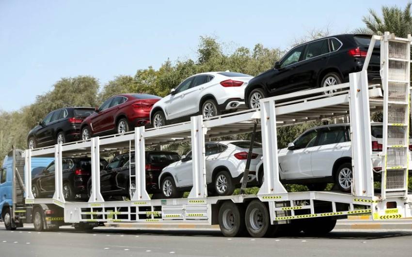 10 % نمو في مبيعات السيارات بالإمارات بعد خفض بنوك لـ«اشتراطات التمويل»