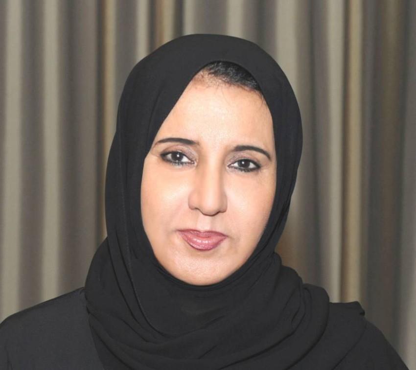 ميثاء الشامسي