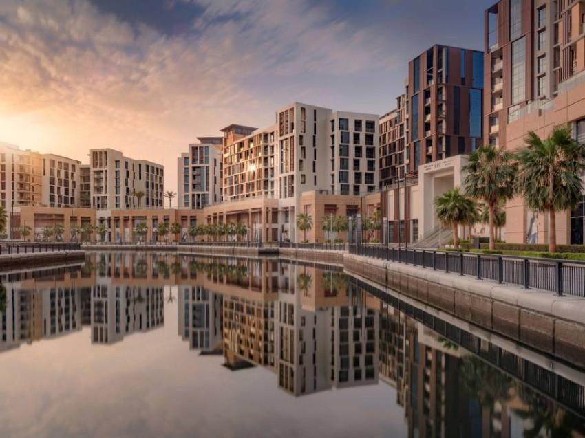 دبي لإدارة الأصول. (من المصدر)