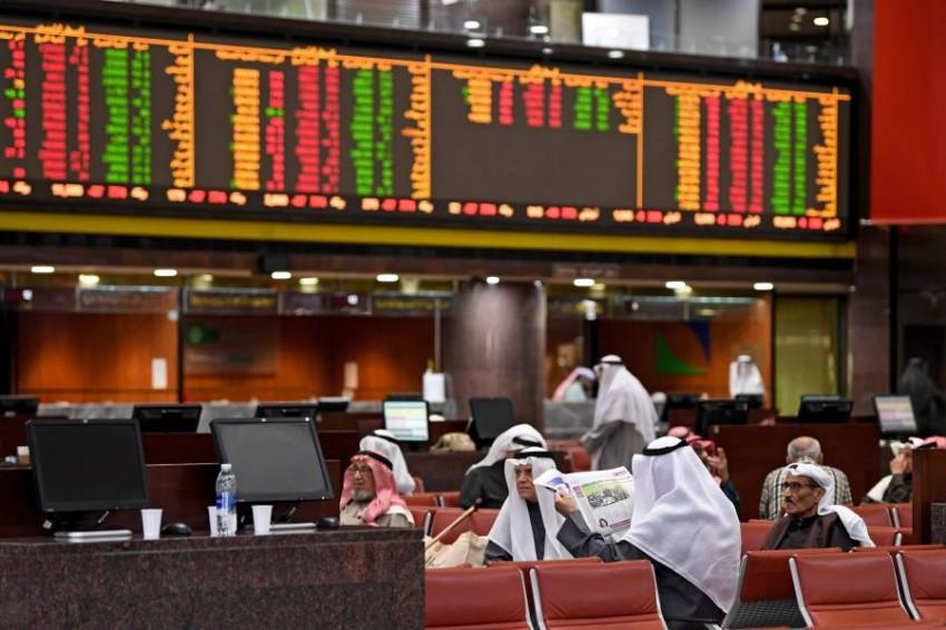 بورصة الكويت.