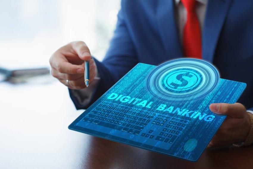 شركات خدمات مالية