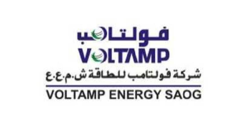 شركة فولتامب للطاقة.