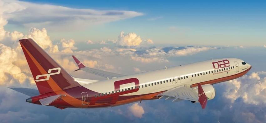 دبي لصناعة الطيران. (أرشيفية)
