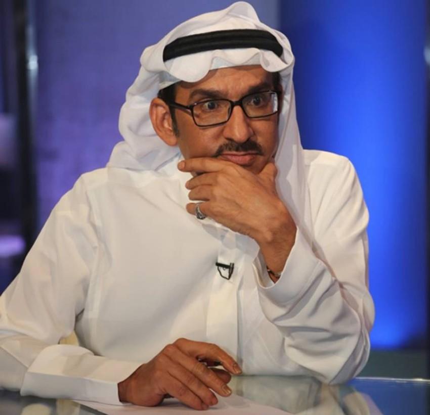 الفنان عبدالله السدحان