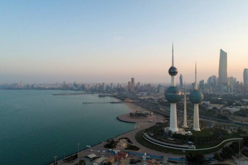 تسجيل 28 إصابة «كورونا» جديدة في الكويت. (رويترز)