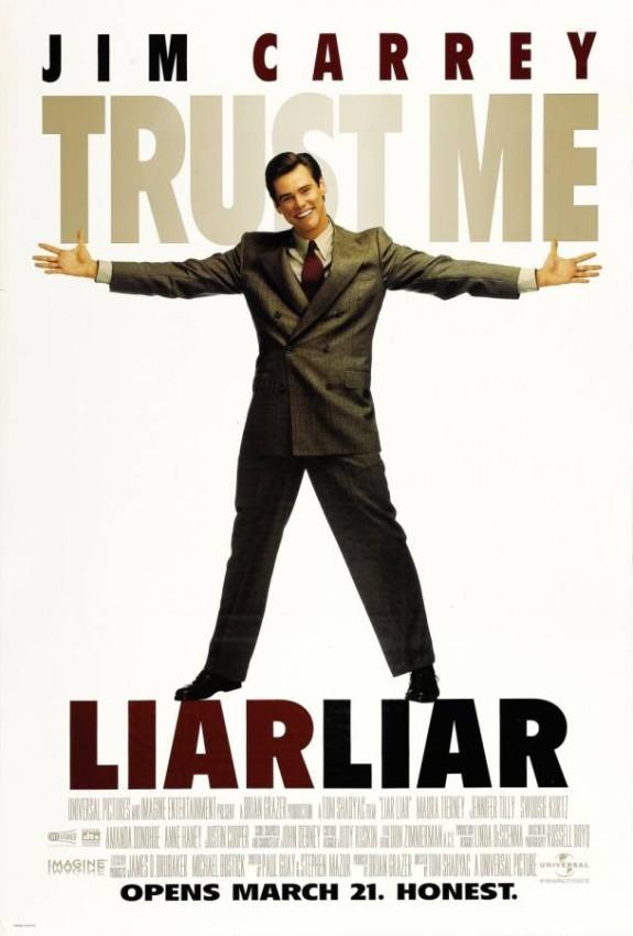 Liar Liar 199722