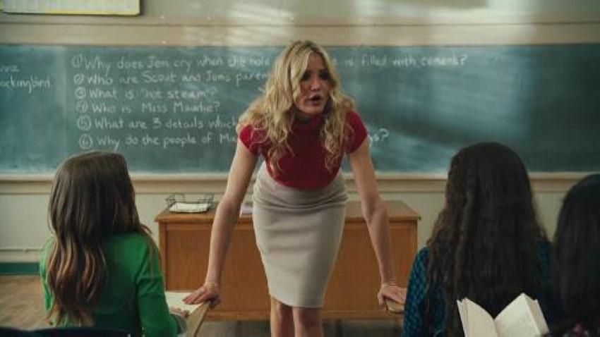 Bad Teacher (2011
