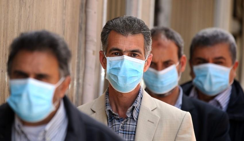 تدهور الأوضاع الأمنية في ليبيا يفاقم مخاطر تفشي كورونا. (أ ف ب)