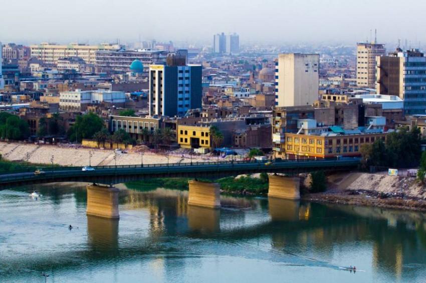 بغداد. (ارشيفية)