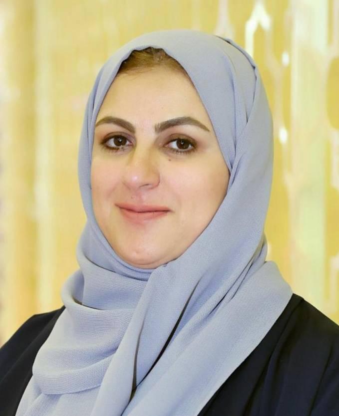 مريم الزرعوني