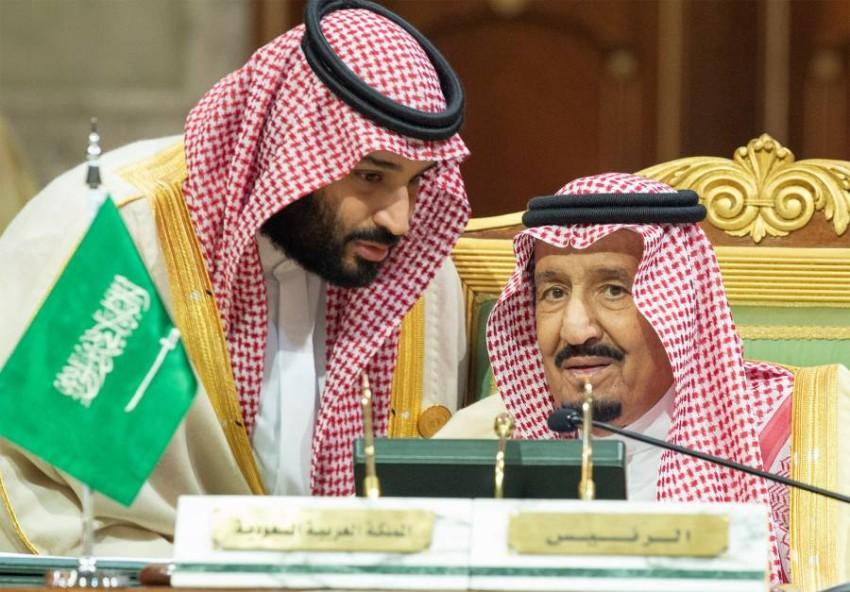 السعودية تدعو إلى عقد اجتماع عاجل لدول أوبك بلس