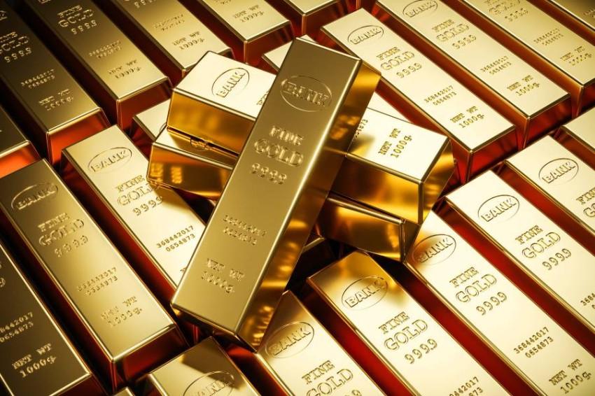 سعر الذهب يربح أكثر من 37 دولاراً عقب إعلان بيانات اقتصادية