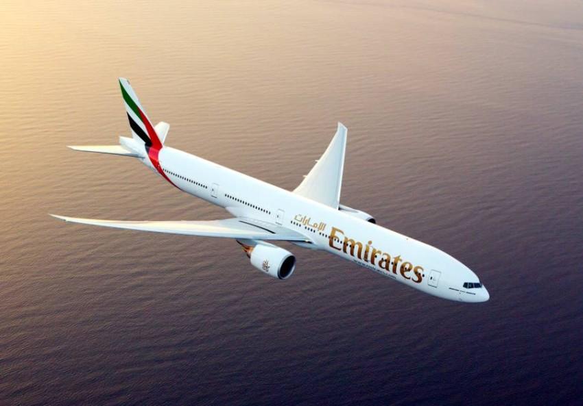 «طيران الإمارات» تستأنف رحلاتها لـ5 وجهات فقط اعتباراً من الاثنين المقبل