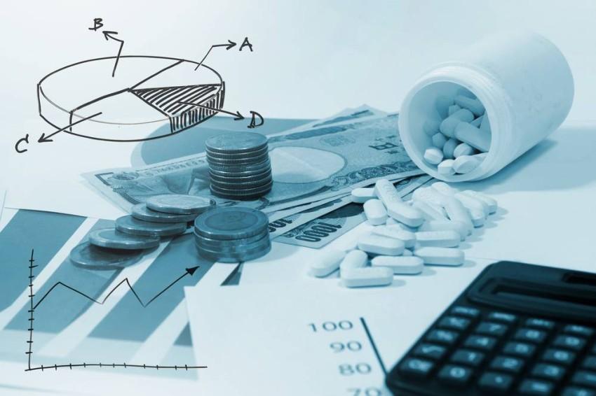 متوسط القيمة الإنتاجية للدواء قد تبلغ في بعض الأحيان قرابة 7 مليارات دولار.