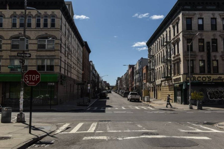 نيويورك (أ ف ب)