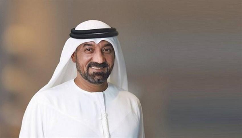 الشيخ أحمد بن سعيد آل مكتوم، رئيس هيئة الطيران المدني بدبي الرئيس الأعلى لمجموعة طيران الإمارات. (أرشيفية)