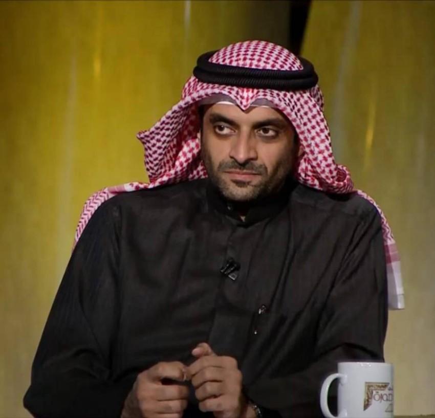 مشعل النامي - محلل وباحث سياسي كويتي
