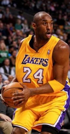 كوبي براينت أسطورة كرة السلة الراحل. (رويترز)