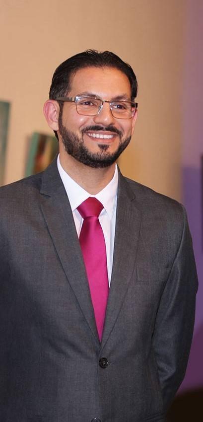 محمد المسقطي