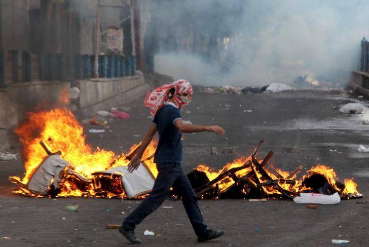 مواجهات مستمرة بين الأمن التركي و«العمال الكردستاني». (أرشيفي - رويترز)