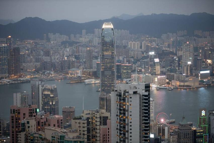 هونغ كونغ. (إي بي إيه)