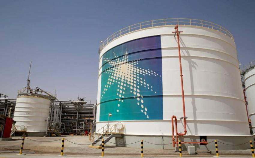 «بلومبرغ»: «أرامكو» أجَّلت نشر أسعار بيع النفط لشهر مايو.