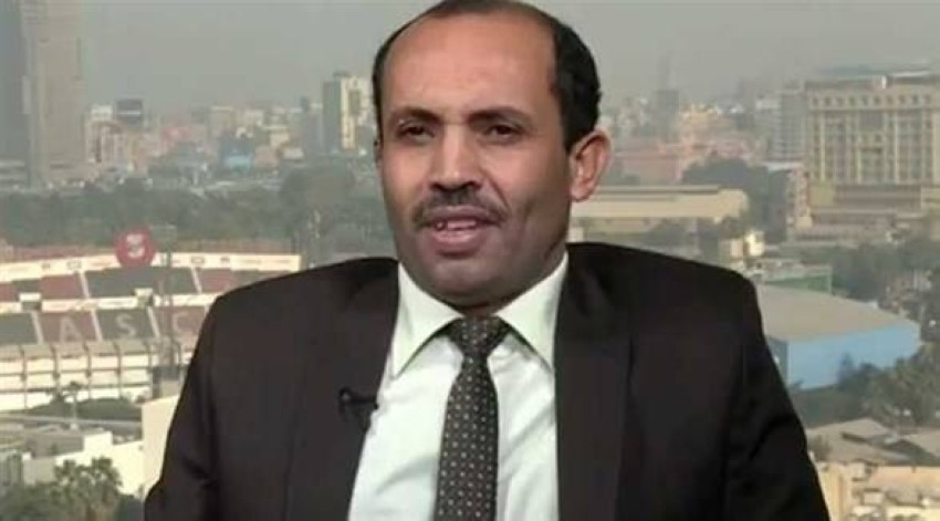 المحلل السياسي اليمني عبدالملك اليوسفي