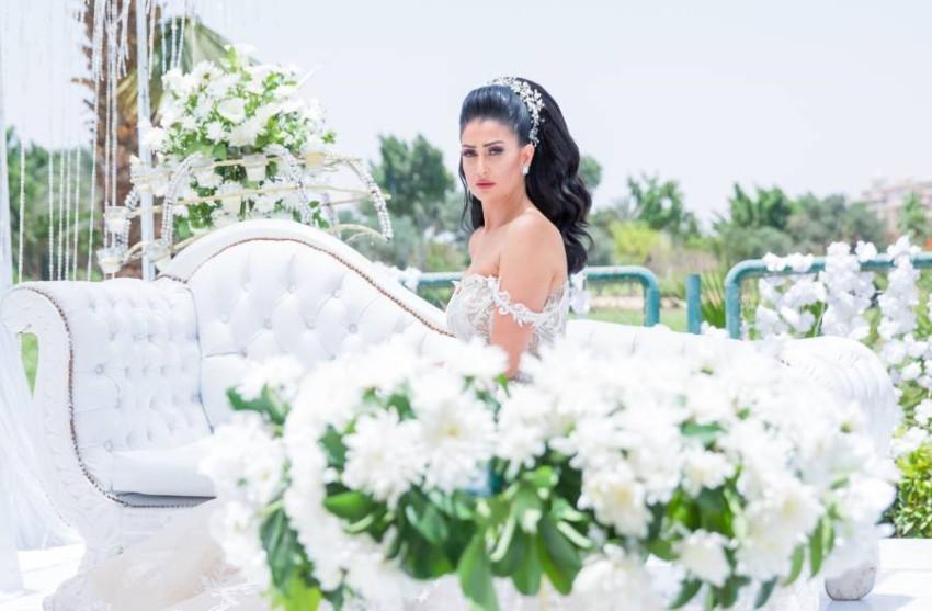 غادة عبد الرازق تتزوج للمرة 12 في حياتها
