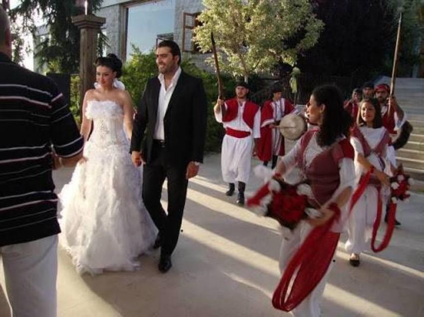 غادة عبد الرازق في زهرة وأزواجها الخمسة