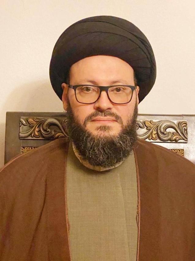 الحسيني.