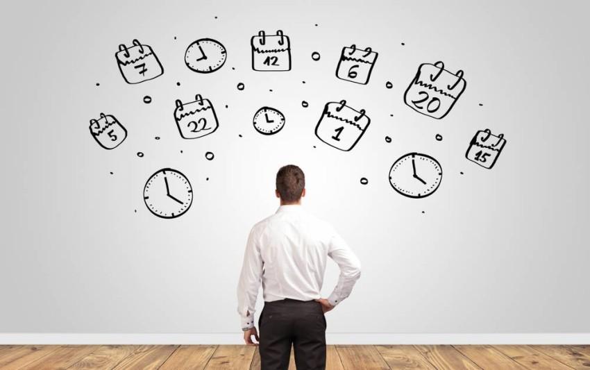 الوعي وإدراك أهمية ترتيب الوقت في كافة مناحي الحياة له الأولوية القصوى.