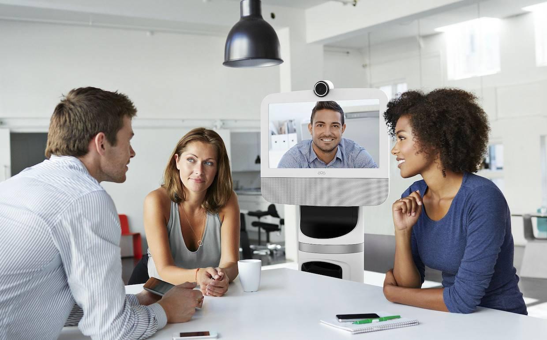 تكنولوجيا «انتقال المادة عن بعد» هي مستقبل العمل الجديد - أخبار صحيفة الرؤية
