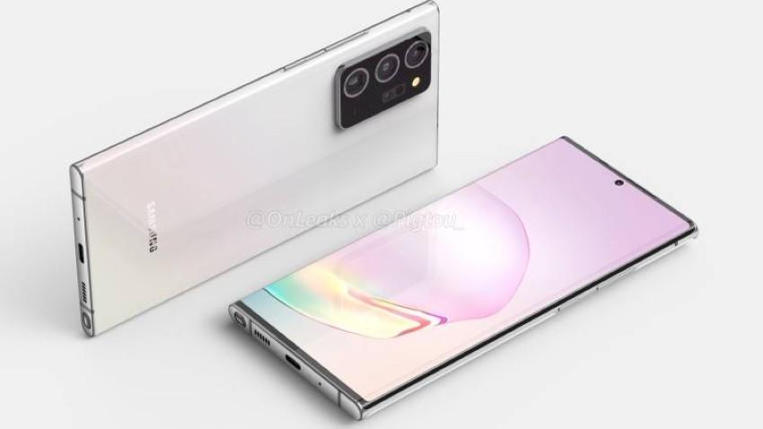 مقارنة بين هاتف Samsung Galaxy Note20+ 5G وهاتف Honor X10 5G - أخبار صحيفة الرؤية