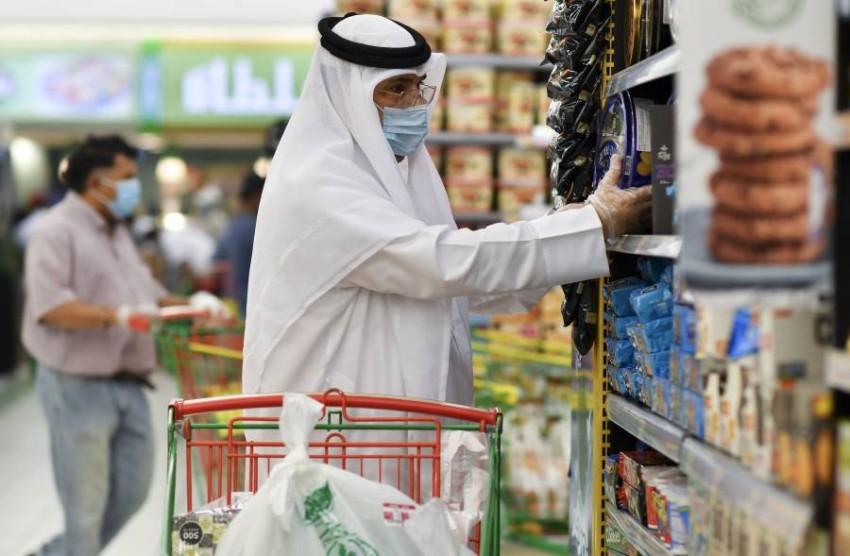 قطر تسجل وفيات وإصابات جديدة بكورونا. (إي بي أيه)