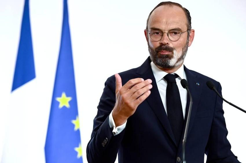 فرنسا ترفع الحظر المفروض على المطاعم والحانات. (إي بي أيه)