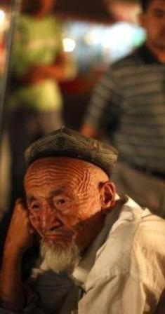 ملف الإيغور مرشح لإشعال خلاف إضافي بين الصين وغريمتها الأمريكية. (روتيرز)