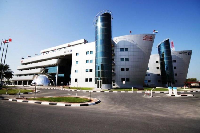 جمارك دبي (أرشيفية)
