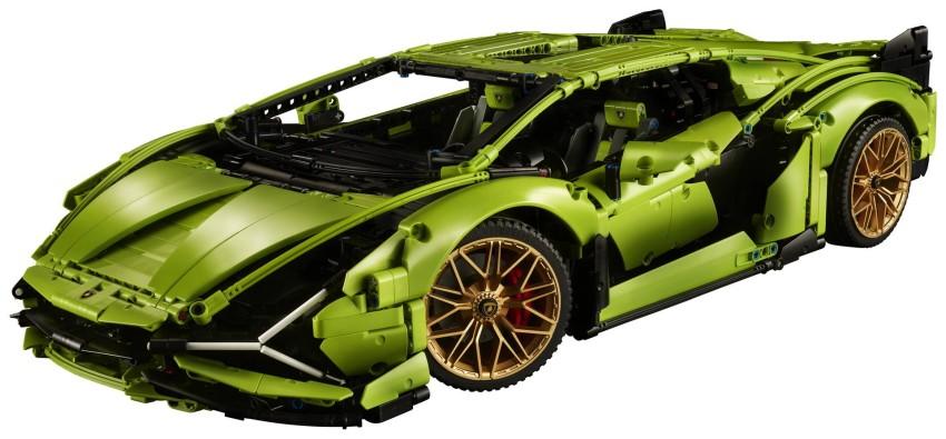 Lego-Technic-Lamborghini-Sian-11