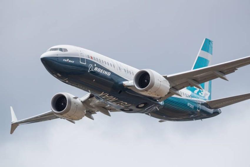 بوينغ 737، «إياتا» يدعو الولايات المتحدة إلى إعادة النظر في قيود حركة السفر الأخيرة.