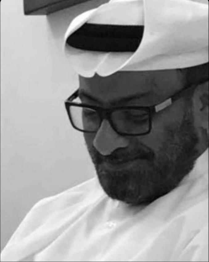 محمد مسعود المزروعي