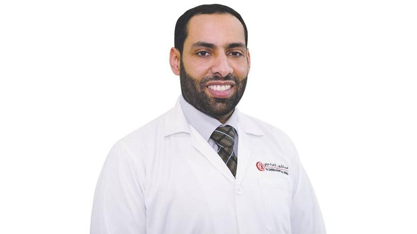 الدكتور حميد بن حرمل الشامسي