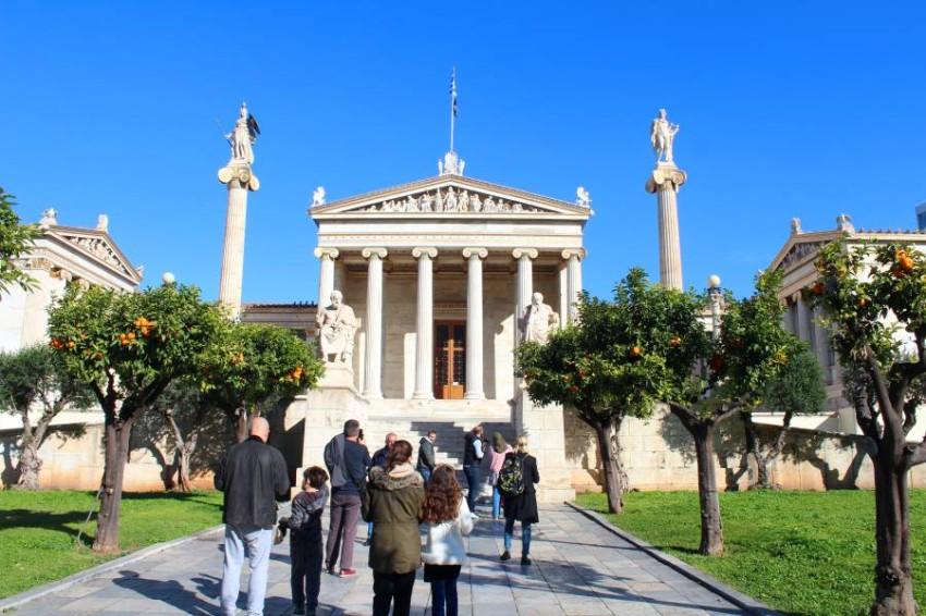 اليونان. (أرشيفية)