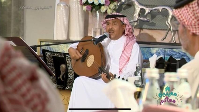 فنان العرب.