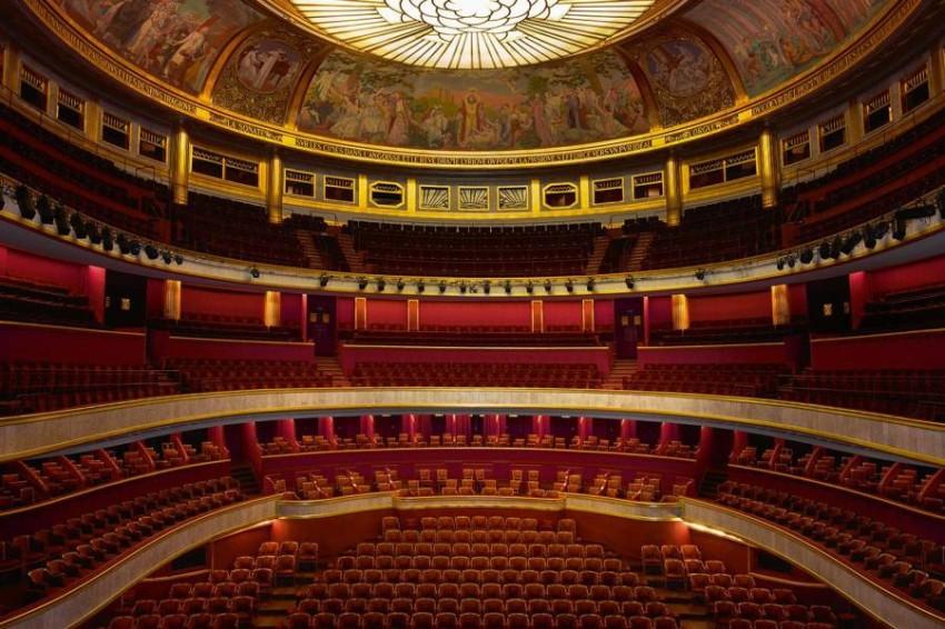 مسرح الشانزيليزيه